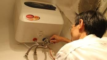 Sửa bình nóng lạnh Picenza tại nhà_Cty sửa nóng lạnh Hà nội 24h